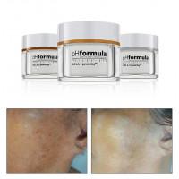 pHformula уход за кожей с гиперпигментацией